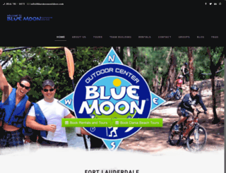 bluemoonoutdoor.com screenshot
