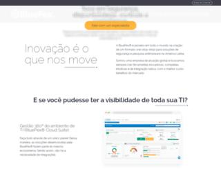 bluepex.com screenshot