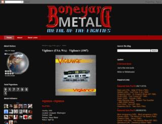 bm-80smetal.blogspot.com.br screenshot