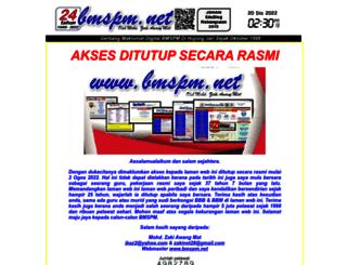 bmspm.net screenshot