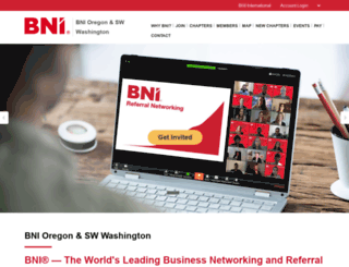bnioregon.com screenshot