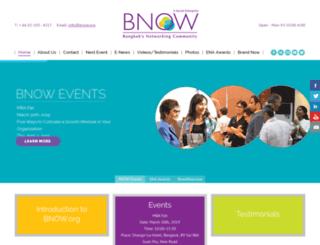 bnow.org screenshot