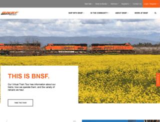bnr.com screenshot