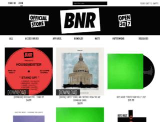 bnr.merchtable.com screenshot