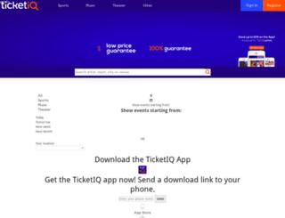 bo.tiqiq.com screenshot