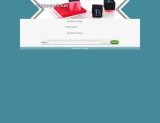 board.mrtzcmp3.net screenshot