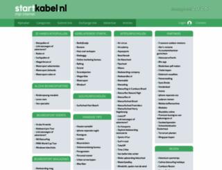 boards.startkabel.nl screenshot