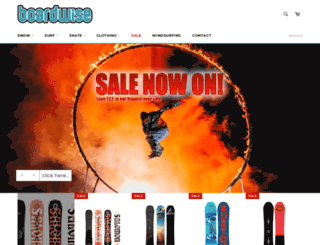 boardwise.com screenshot