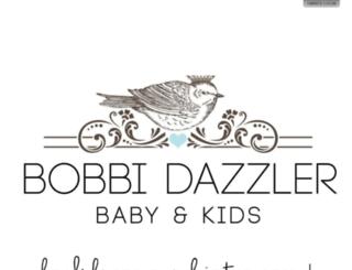 bobbidazzler.com screenshot