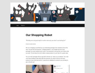 bobcatinabox.com screenshot