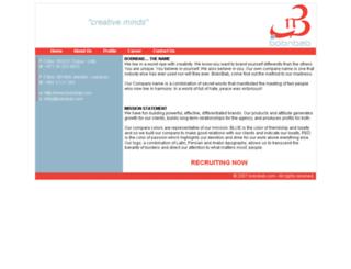 bobnbab.net screenshot