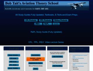 bobtait.com.au screenshot