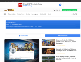 bocamaldita.com screenshot