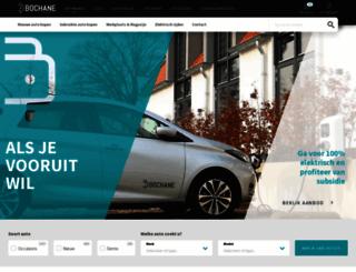 bochane.nl screenshot