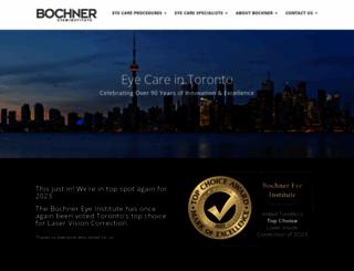 bochner.com screenshot