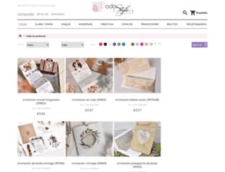 bodastyle.com screenshot