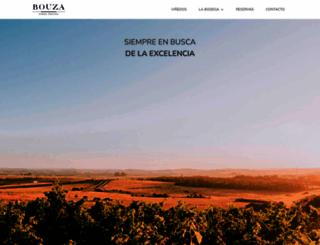 bodegabouza.com screenshot