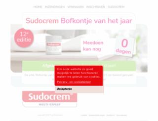 bofkontjevanhetjaar.nl screenshot