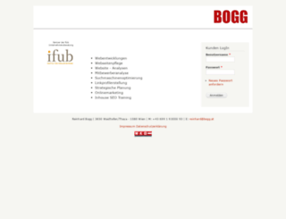 bogg.at screenshot