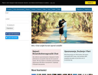 Pričaonica chat hrvatska