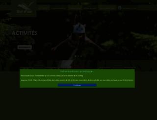 bol-d-air.fr screenshot