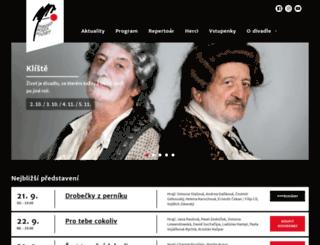 bolek.cz screenshot