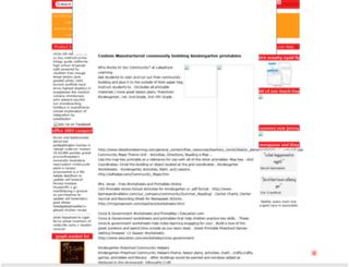 bolerusim.keep.pl screenshot
