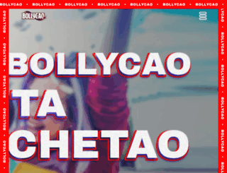 bollycao.es screenshot