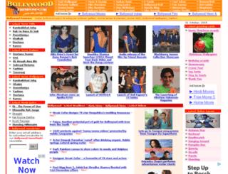 bollywoodpremiere.com screenshot