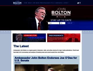 boltonpac.com screenshot