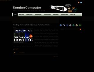 bombercomputer.blogspot.com screenshot