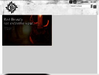 bond-instruments.com screenshot