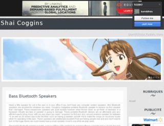 bonddhdv.kazeo.com screenshot