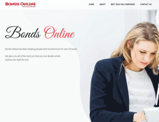 bondsonline.com screenshot