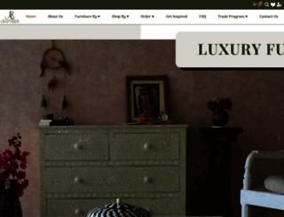 boneinlayinteriorfurniture.com screenshot