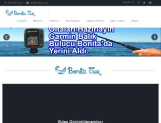 bonitatur.com screenshot