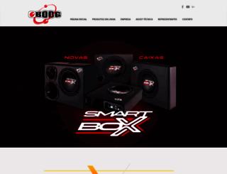 boogsom.com.br screenshot