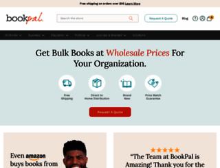 book-pal.com screenshot