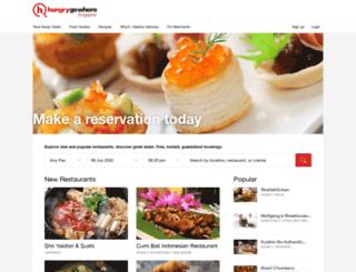 book.hungrygowhere.com screenshot