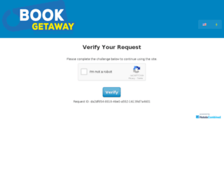 bookgetaway.co.nz screenshot