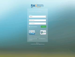 booking-reservations.com screenshot