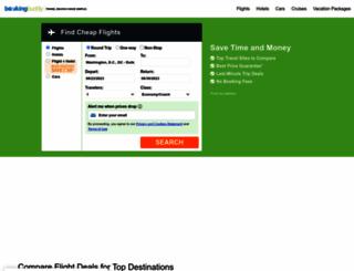 bookingbuddy.com screenshot