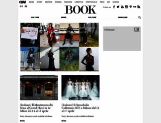 bookmoda.com screenshot