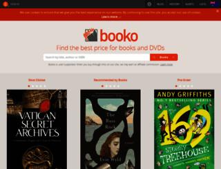 booko.com.au screenshot
