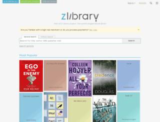 bookos-z1.org screenshot