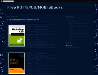 books-top500.blogspot.com screenshot
