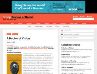 books.scoop.co.nz screenshot