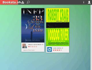 booksta.sh screenshot