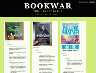 bookwar.tumblr.com screenshot