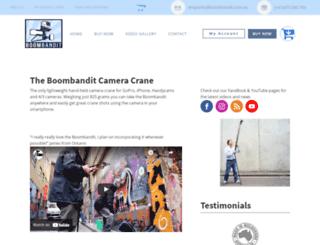 boombandit.com screenshot
